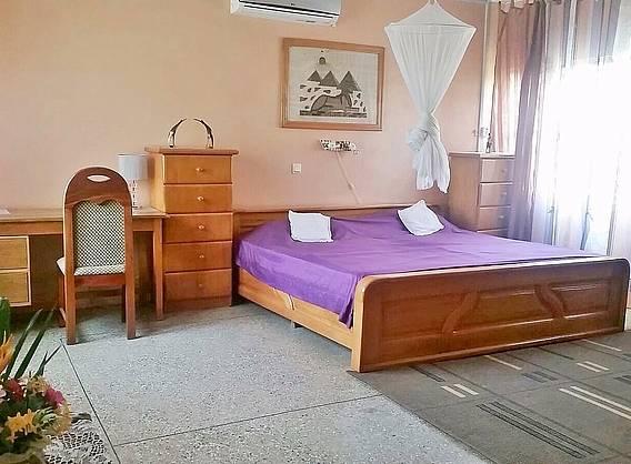 Holiday Apartment Haus Siriboe Holiday Apartment