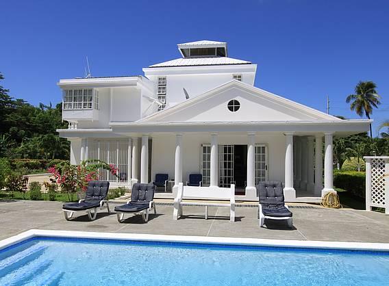 Holiday Home Tobago Villa De Lena Bon Accord Trinidad And