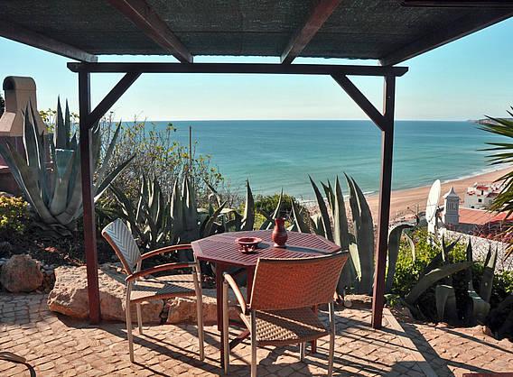 Holiday Home Burgau Ferienhaus Algarve Bungalow Honeymoon Burgau